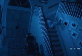 Estúdio confirma que está produzindo Atividade Paranormal 7