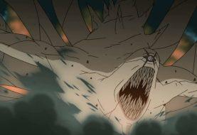 Mangá de Boruto apresenta nova Besta com Caudas