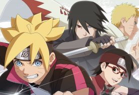 Boruto: novo time provisório de ninjas deve ser formado no anime