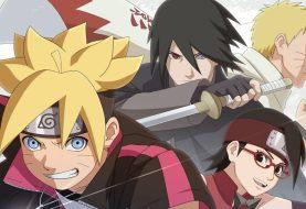 Boruto: Sasuke e seu aprendiz usam o curioso jutsu sensual no mangá