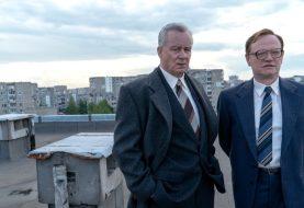 Stephen King sobre Chernobyl, da HBO: 'Impossível não pensar em Donald Trump'