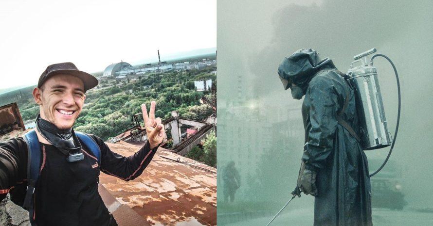 Chernobyl: turismo aumenta graças à série e criador pede respeito