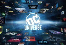 Warner considera encerrar a plataforma DC Universe, diz site