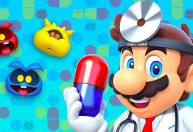 Trailer: Dr. Mario World chega aos celulares em 10 de julho