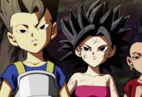 Universo 6: fãs fazem petição por spin-off de Dragon Ball Super