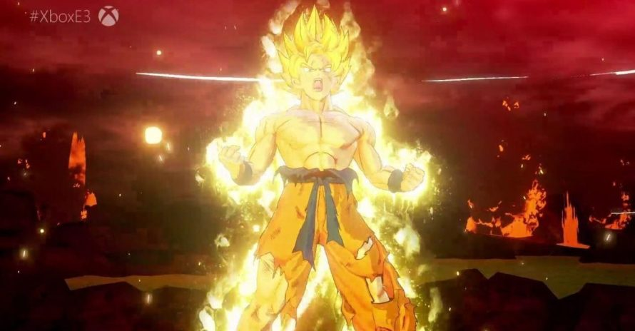Novo game RPG Dragon Ball Z: Kakarot é anunciado; veja trailer