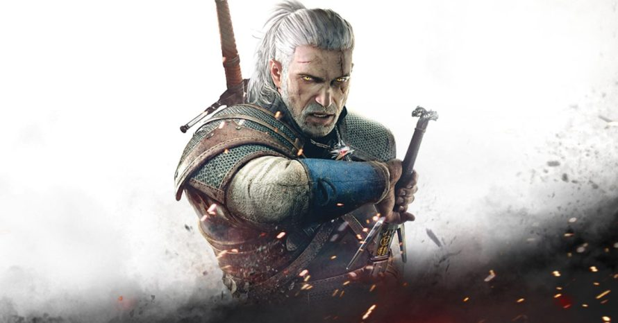 The Witcher 3: versão completa é anunciada para Nintendo Switch