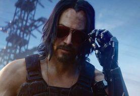 Cyberpunk 2077: Keanu Reeves já jogou o game, garante desenvolvedor