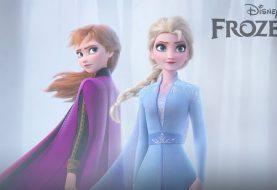 Frozen 2: Disney libera novo trailer da animação; assista
