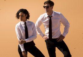 Machismo? Tessa Thompson sugere mudança do nome Homens de Preto