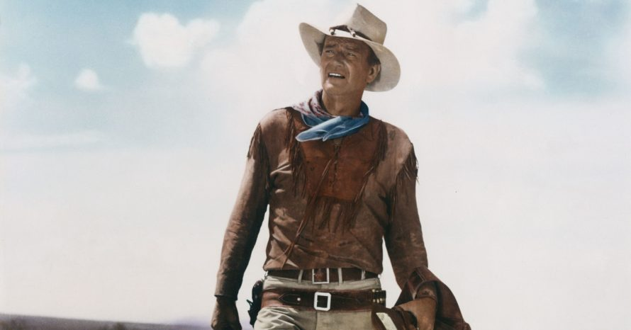 John Wayne: há 40 anos, morria o ator que encarnou o macho americano