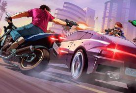 GTA Online terá conteúdo exclusivo para PlayStation 5 e Xbox Series X