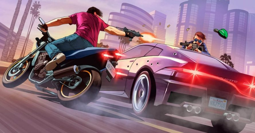 GTA 6 pode sair bem antes do esperado, diz CEO da desenvolvedora