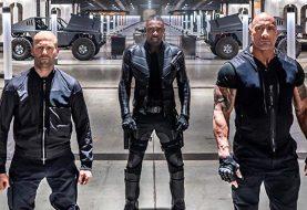 Velozes & Furiosos: Hobbs & Shaw ganha trailer final com muita adrenalina