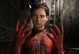 Marvel pode lançar quarto filme do Homem-Aranha de Sam Raimi em HQ