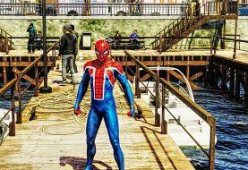 Vídeo de Homem-Aranha: Longe de Casa explica rumor do herói britânico