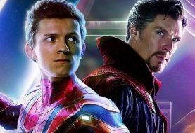 Homem-Aranha 3: pistas sugerem chegada de Benedict Cumberbatch para gravações