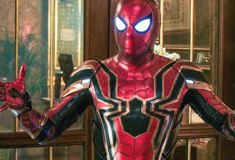 Homem-Aranha salvaria Guardiões em cena deletada de Guerra Infinita