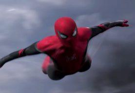 Vídeo de Homem-Aranha: Longe de Casa tem traje criado pelo herói