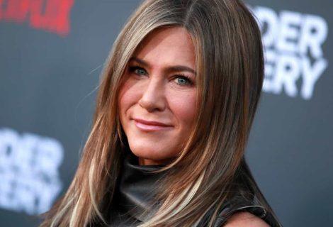 Jennifer Aniston revela como estariam Rachel e Ross hoje em dia