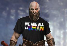God of War: criador do jogo gera polêmica ao afirmar que Kratos é bissexual