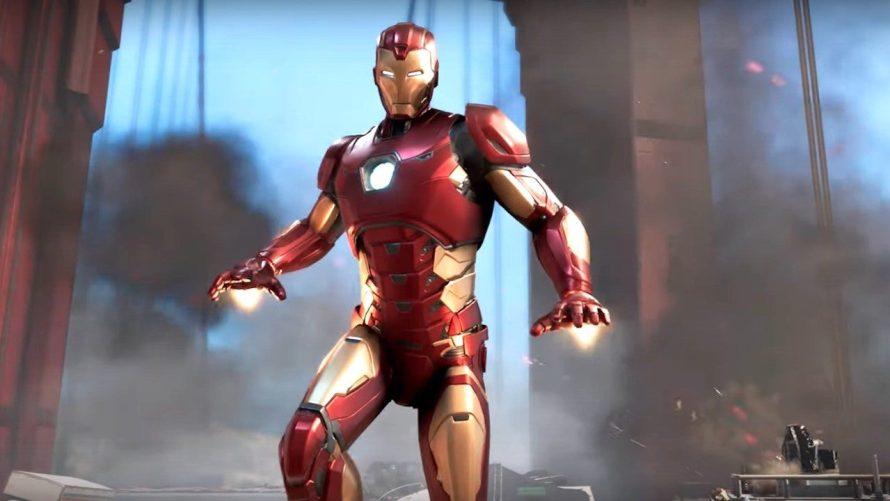 Detalhe indica que Marvel's Avengers se conecta com Spider-Man do PS4