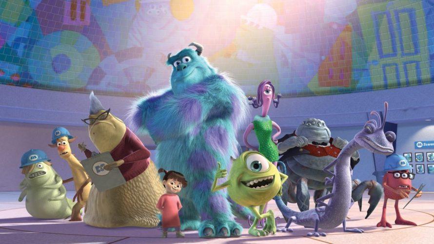 Monsters at Work: como será a série derivada de Monstros S.A. no Disney+