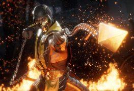 Mortal Kombat 11 ganhará novo DLC se carro roubado for encontrado