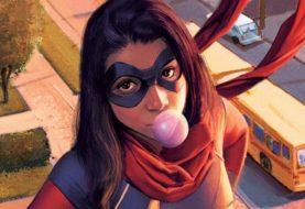 Atriz confirma que Marvel está trabalhando em filme da Ms. Marvel