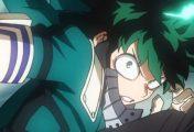 My Hero Academia: 4ª temporada ganha trailer e data de estreia