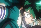 My Hero Academia tem vilões inspirados no Doutor Estranho e Majin Boo