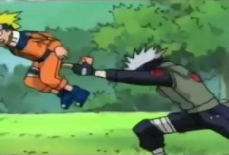 My Hero Academia traz easter egg curioso de Naruto em mangá