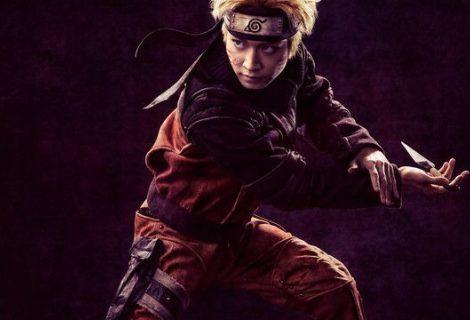 Naruto: veja visuais de Kabuto e Orochimaru em live-action para teatro