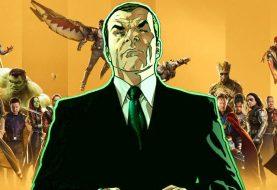 Chamada de elenco pode ter confirmado grande vilão no Universo Marvel