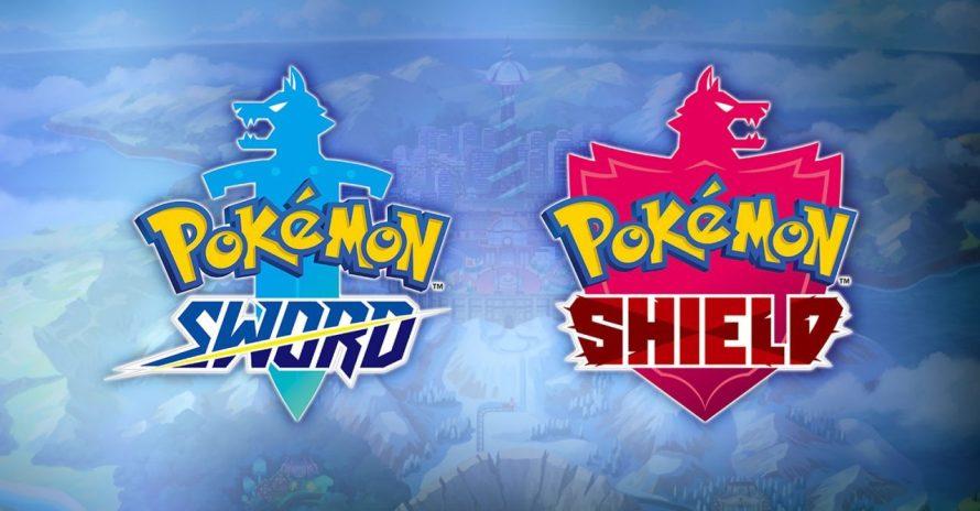 Pokémon Sword & Shield ganha novo trailer com mais monstrinhos