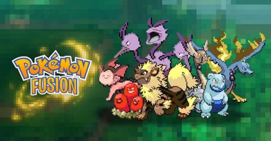 Pokéfusion: conheça o site que faz a fusão entre dois Pokémon