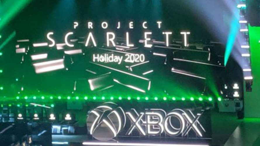 Projeto Scarlett: Microsoft revela sua nova geração de consoles; confira