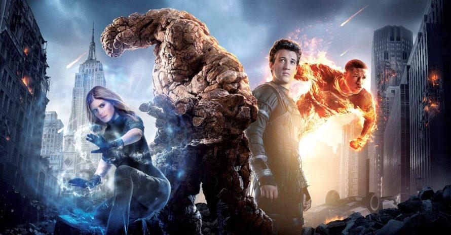 Kevin Feige 'provoca' Fox sobre Quarteto Fantástico no Universo Marvel