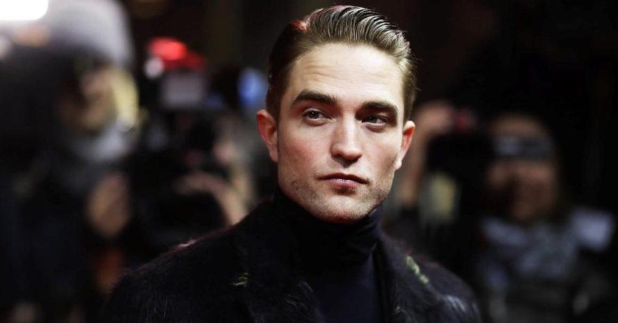 Por que eu gostei da escolha de Robert Pattinson para The Batman?
