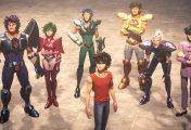 Os Cavaleiros do Zodíaco: o que mudou para a série da Netflix