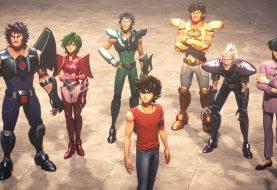 Netflix libera trailer com os próximos animes que chegarão ao catálogo