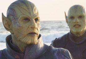 Skrulls estariam em X-Men: Fênix Negra, confirma ator
