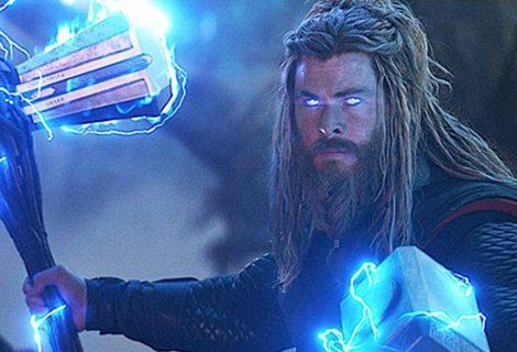 Thor 4 deve chegar aos cinemas apenas em 2023, aponta site