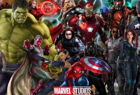 Como assistir aos filmes da Marvel em ordem cronológica
