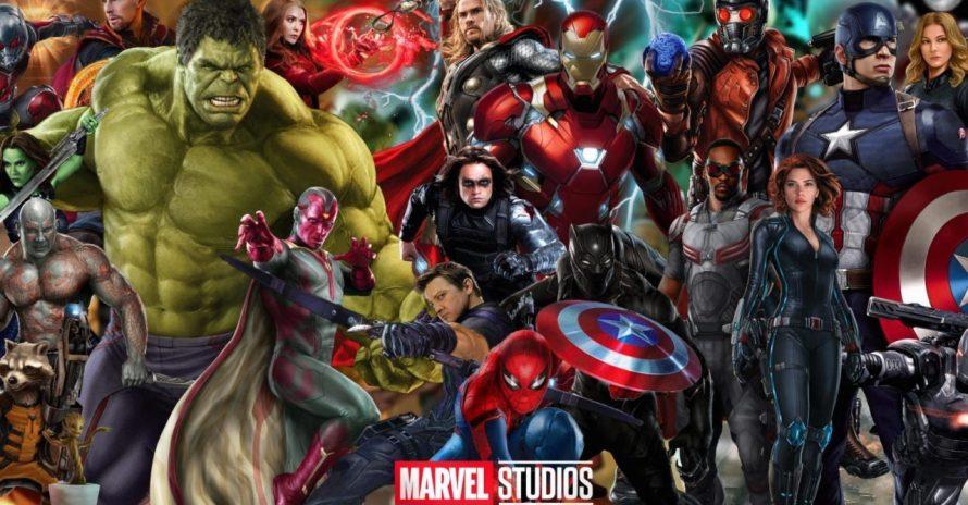 Páginas ocultas no Facebook podem ter revelado filmes da Fase 4 da Marvel