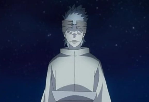 Boruto: Urashiki Otsutsuki retorna poderoso em luta contra Sasuke