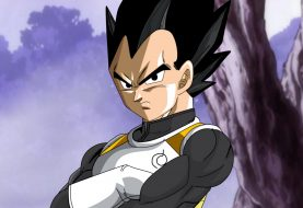 Dragon Ball Super: Vegeta tem momento 'badass' contra Moro no mangá