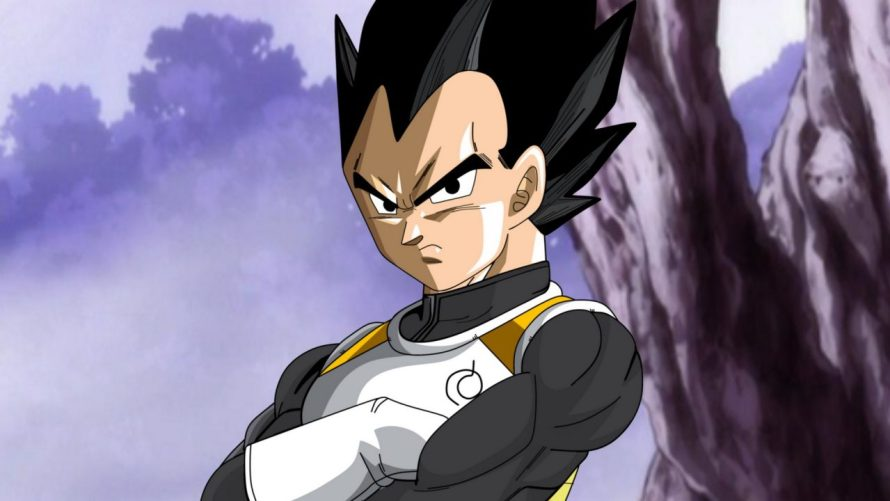 Dragon Ball Super: por que Vegeta foi até o planeta Yardrat no mangá?