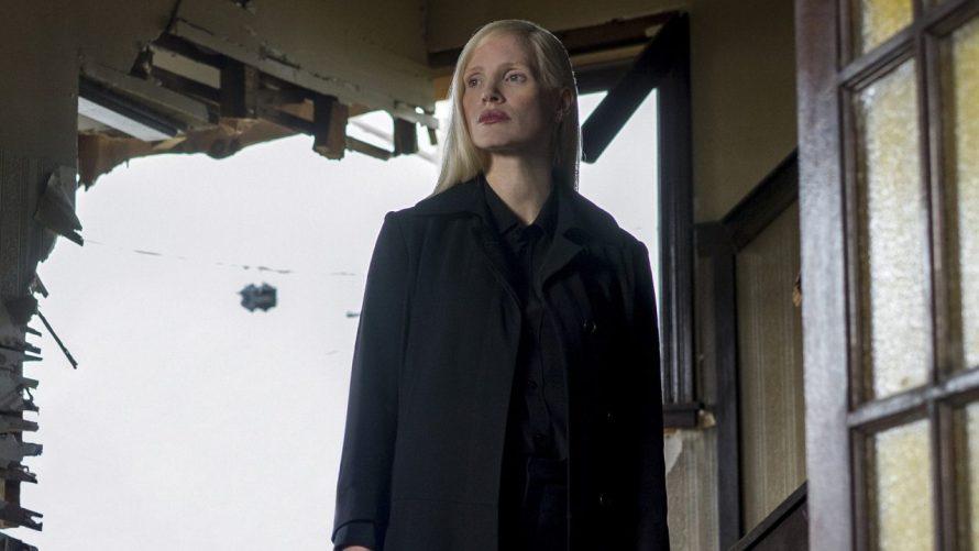 Saiba quem é a personagem de Jessica Chastain em X-Men: Fênix Negra