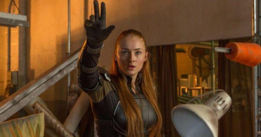 X-Men: Fênix Negra chega com 1ª mulher protagonista da franquia